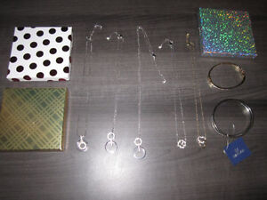SWAROVSKI Jewellery, Necklaces and Bangles, NEW:REDUCED