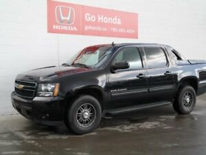 2013 Chevrolet Avalanche LT, LEATHER, LOW KM