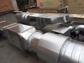 RESTAURANT CAFE BAKERY PUB BAR PIZZA KEBAB VENTILATION COMMERCIAL KITCHEN CANOPY STAINLESS STEEL