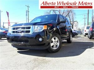 2012 Ford Escape XLT WE FINANCE ALL EASY FINANCE GET APPROVED