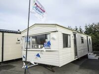 Static Caravan For Sale / fee's included