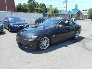 BMW 335is M PACKAGE 2011 ( BLUETOOTH, CRUISE CONTROL )