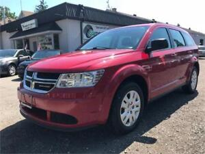 2016 Dodge Journey Canada Value Pkg / CERTIFIED / DYNASTY AUTO