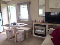 Stunning Static Caravan ABI Oakley 2 Bed, Great Location, Nr Rock Cornwall