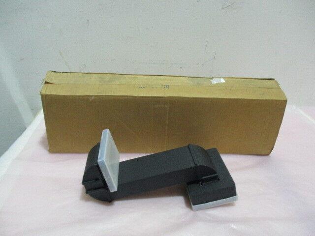 AMAT 0190-02328, HNL Inc, WAVEGUIDE, Quartz RPN Step Transistion, CH C. 418384
