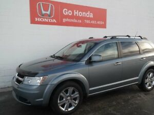 2010 Dodge Journey R/T, AWD, LEATHER