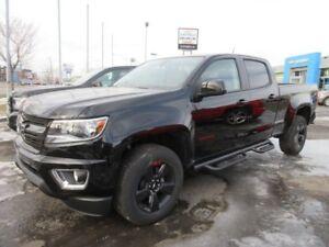 2018 Chevrolet Colorado LT 4RM