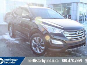 2016 Hyundai Santa Fe Sport LTD/AWD/NAV/PANOROOF/COOLEDSEATS/INF