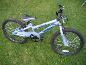 20 inch Norco bike for sale