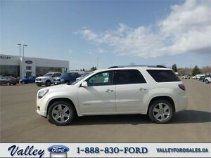 7-PASSENGER SEATING & REAR ENTERTAINMENT SYSTEM! 2015 GMC Acadia