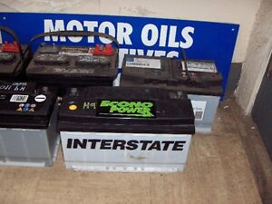 Interstate Battery MTP-95R/H9  Fits VW, Audi , BMW , Mercedes London Ontario image 6