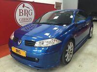 Renault Megane Manual Megane 1.6 (blue) 2005
