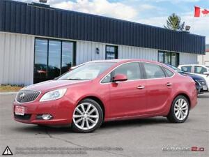 2012 Buick Verano w/1SD,REMOTE START,PWR SUNROOF,B.TOOTH