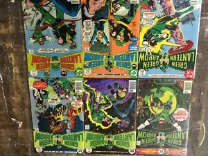 Green Lantern Collection (1977 and on)