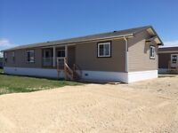 NEW Mobile/Manufactured Home's in West Pine Ridge Village