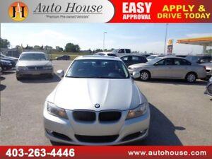 2011 BMW 3 Series 328i xDrive Sunroof Bluetooth Heated Steering
