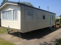 Very Cheap Caravan on 5* park on Talacre Beach in north wales