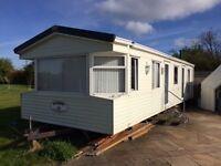36' x 12' Static Caravan: Salisbury MK5 2 beds ( £5,500) Currently in HP27
