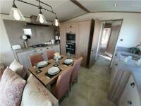 Brand New 2020 ABI Ambleside Static Caravan Luxury For Sale Isle of Wight