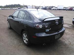 parting out 2008 mazda 3