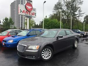 2013 Chrysler 300 Touring clean carproof no accidents