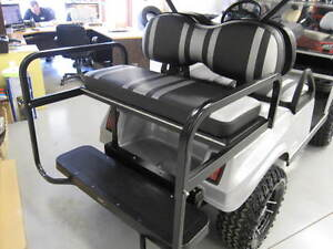 2010 Club Car DS 48V Golf Cart Electric Kitchener / Waterloo Kitchener Area image 5
