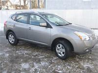 Fully Inspected 2008 Nissan Rogue AWD-Heated Seats-Auto