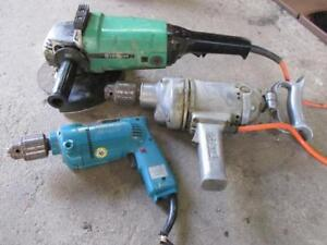 Do you have a dead or non-working power tool?