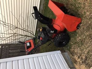Snowblower (Yardworks brute)