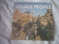 Vinyl LP Cruisin' – Village People Mercury 9109614 Stereo 1978