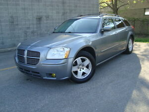 2006 DODGE MAGNUM SXT 3.5 H.O PRIVATE SALE AUTO TAX INCLUDED''.