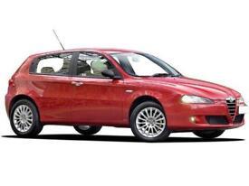 2006 ALFA ROMEO 147 1.6 TS Turismo 5dr