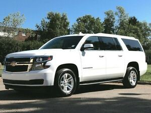 2017 Chevrolet Suburban 8 PASSENGER MAX TOW FINANCE AVAILABLE