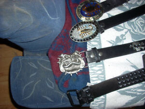 Harley Boliva watch Motorcycle Collectibles Clothing and MORE Windsor Region Ontario image 5