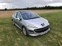 Peugeot 207 HDI - FSH