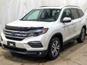 2018 Honda Pilot EX-L w/ Navigation, Sunroof
