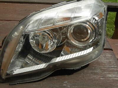 Original Mercedes-Benz GLK  X 204 Bj 11/2008 Xenon Scheinwerfer LINKS Klarglas
