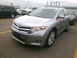 2016 Toyota Venza AWD / REAR CAMERA / NO PAYMENTS FOR  6 MONTHS