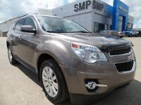 2012 Chevrolet Equinox 2LT, PST paid, leather, sunroof, b. up ca