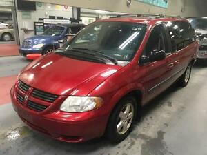 2005 Dodge GRAND Caravan **DVD PLAYER** STOW N GO!!