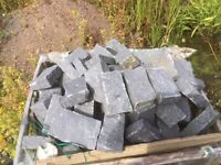 Granite Setts for sale