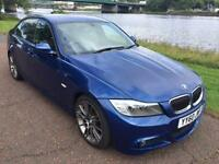 2010 60 BMW 3 SERIES 2.0 318D SPORT PLUS EDITION 4D 141 BHP DIESEL