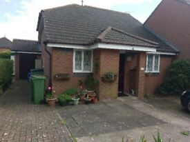 2 bed over 60's bungalow