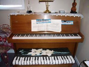 MUSIC INSTRUMENTS FOR SALE  **ONLY PIANO LEFT**