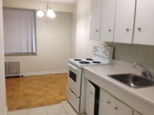 1 Bedroom~ Mins to The Beaches, TTC at your doorstep!