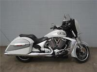 2011 Victory Cross Country - White