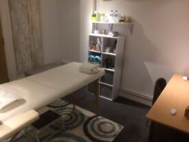 Private Therapy Rooms to LET Brighton