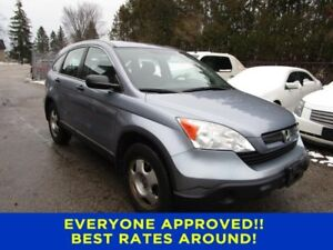 2007 Honda CR-V LX  AWD
