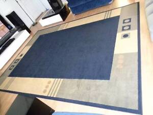 Huge RUG.  3.4x2.4 Mannum Mid Murray Preview