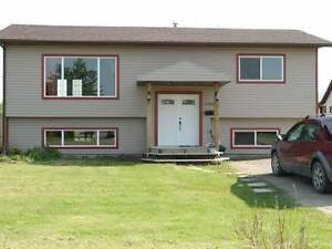 GREAT SIZED FAMILY HOME IN DAWSON